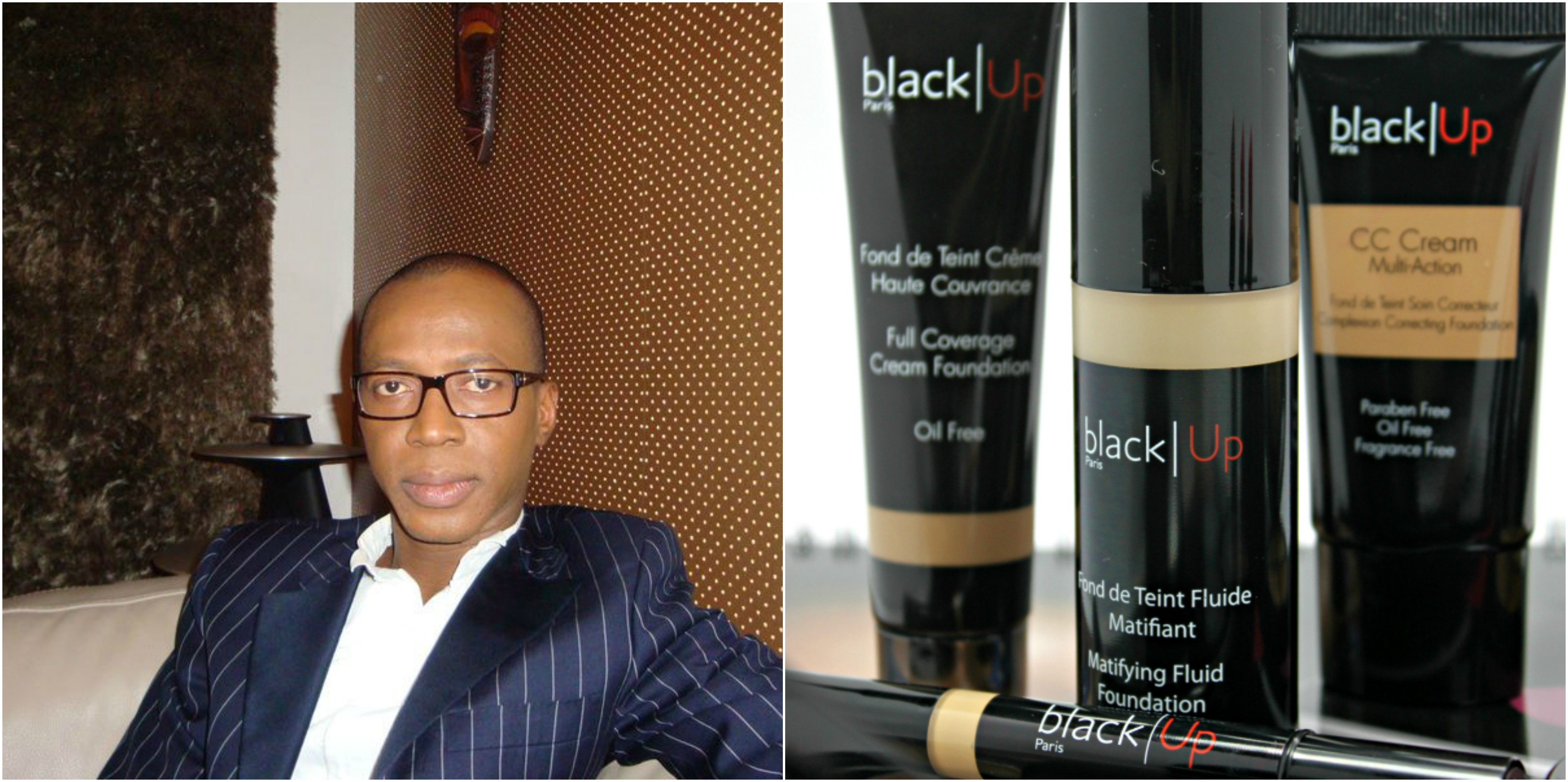 Where to buy black up cosmetics